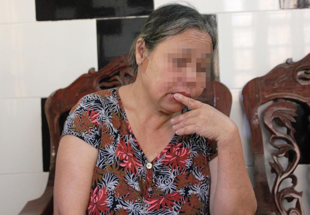 Bà Y. bất lực trước thằng con trai ngỗ nghịch mang hai án giết người.