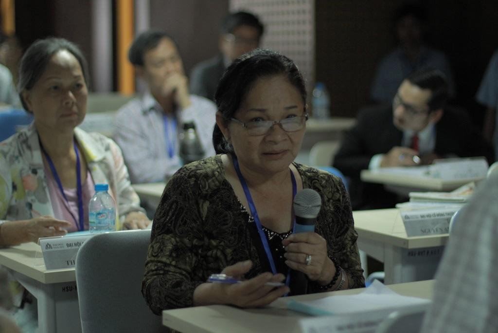 ĐH Hoa Sen không thể tiến hành đại hội đồng cổ đông thường niên