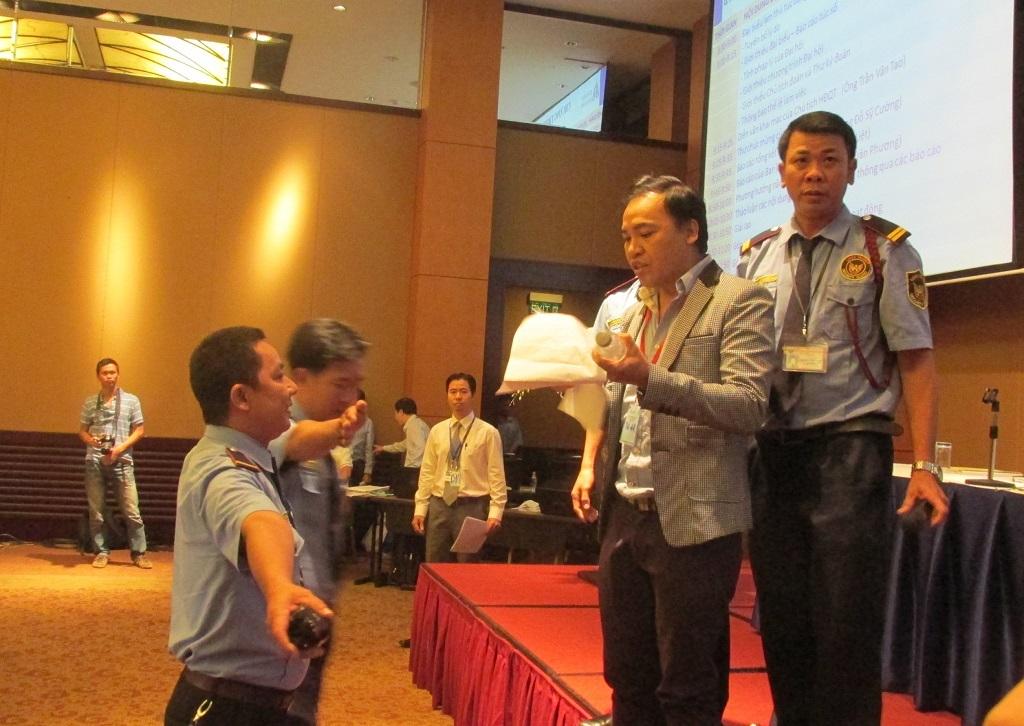 Đại hội toàn trường ĐH Hoa Sen tổ chức