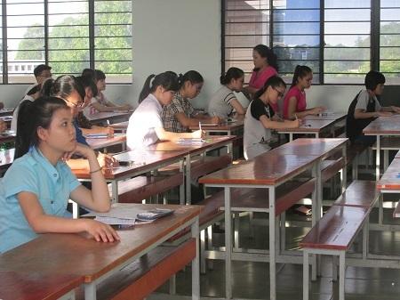 Sẽ có quy định riêng đối với những cụm tại TPHCM và Hà Nội