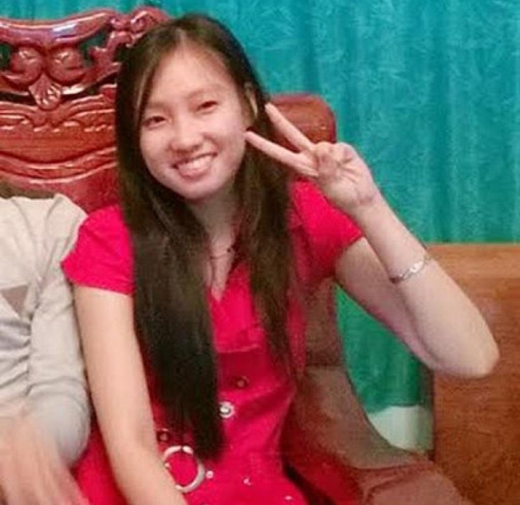 Nữ sinh Nguyễn Thị Diễm My đã mất tích 3 ngày.