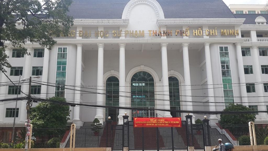 Thanh tra Bộ GD-ĐT kết luận trường ĐH Sư phạm TPHCM có nhiều sai phạm