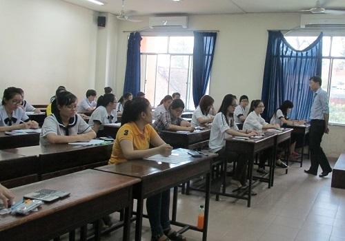Kỳ thi THPT quốc gia 2015 đã hoàn thành ngày thi đầu tiên