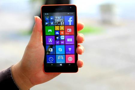 Windows Phone 8.1 Denim với nhiều nâng cấp thú vị