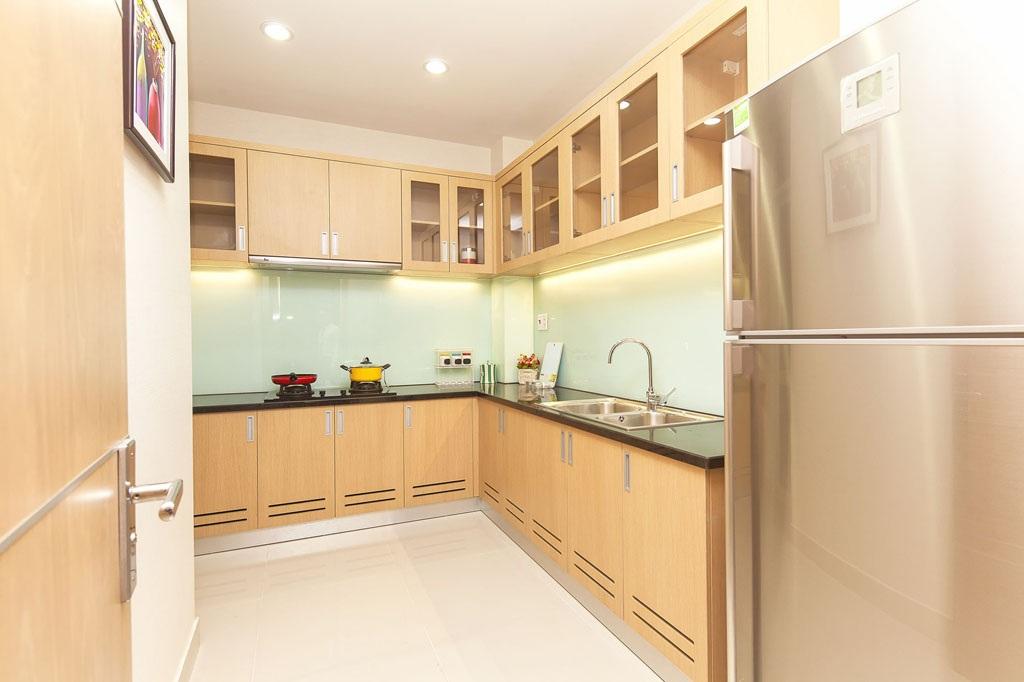 Mỗi căn hộ Him Lam Riverside cho thuê được 15 triệu/căn/tháng