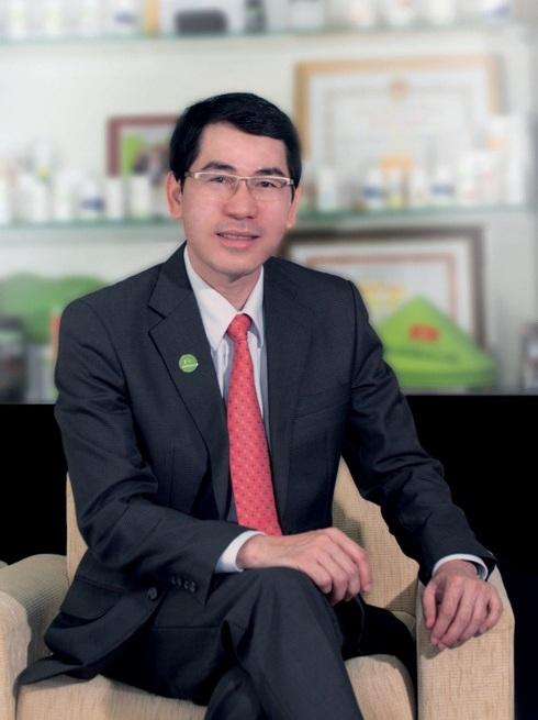 """TS. Nguyễn Thắng: """"Tạo dựng được môi trường làm việc thân thiện,"""