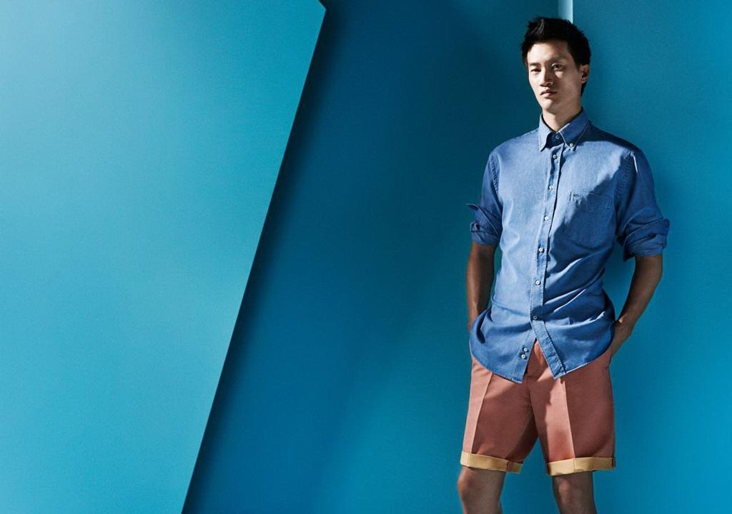 Thời trang hàng hiệu ưu đãi đến 50%++ từ DAFC