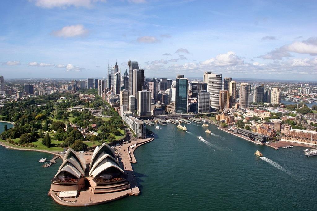 Trải nghiệm YOLO kỳ thú tại Úc mùa hè này