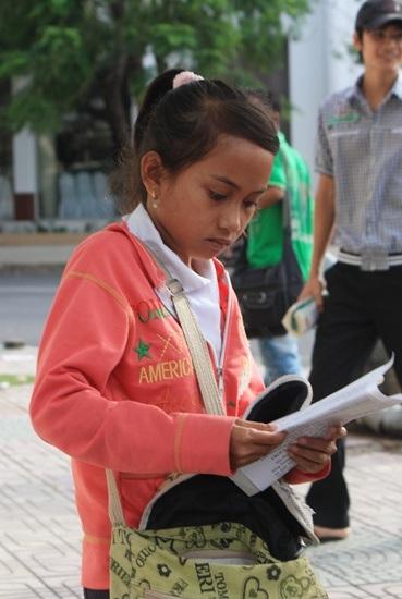 Thí sinh cao  1,2m mơ ước trở thành giáo viên  - 3