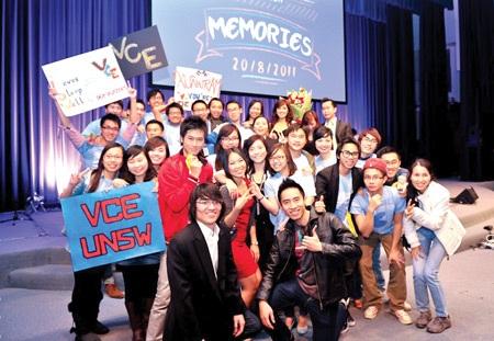 Học bổng tại các nước nói tiếng Anh từ Eduviet Global - 1