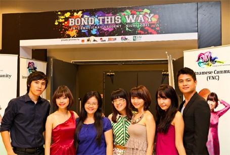 Cộng đồng sinh viên Việt Nam tại SIM, Singapore - 3