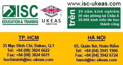 Cơ hội học Y khoa tại vương quốc Anh và thực tập tại Mỹ