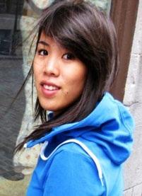 Nguyễn Kim Mai Thi, nghiên cứu sinh Trường ĐH Kỹ thuật Aachen (CHLB Đức).