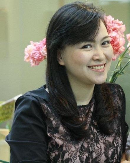 Bà Nguyễn Thùy Dương, Chuyên viên cấp cao, Công ty Tư vấn Tuyển dụng Nhân sự Talent Net.