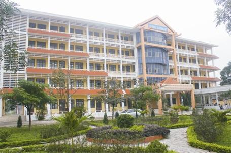 Trường ĐH Quảng Bình