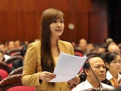 Vũ Thị Hương Sen hiện là bác sĩ đa khoa tại Bệnh viện Nhi Hải Dương.
