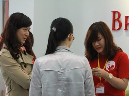 Huyền My, cô sinh viên năng động tích cực trong các hoạt động tình nguyện