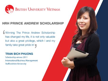"""Học kỹ năng phỏng vấn để """"rinh"""" học bổng Đại học Anh Quốc VN 600 triệu"""