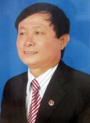Thầy Nguyễn Phước Bửu Tuấn, Hiệu trưởng trường Quốc học Huế từ tháng 10/2009.