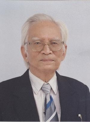 GS-NGND Hoàng Như Mai