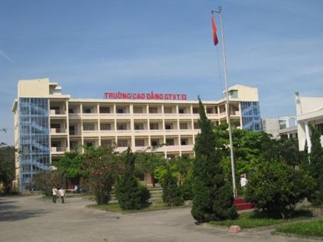 Trường Cao đẳng Giao thông vận tải II