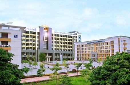 Trường Đại học Công nghiệp Việt Trì