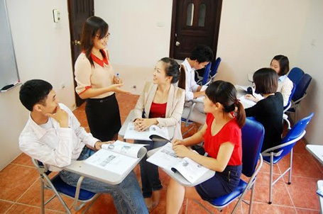 Học tiếng Anh với người đi làm sao cho hiệu quả?