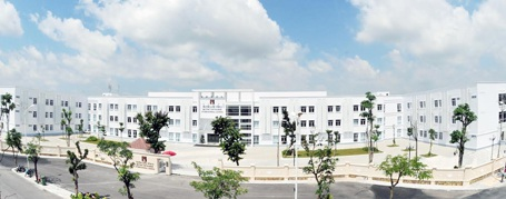 Trường BVIS Hà Nội.