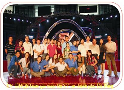 Trường ĐH Quảng Bình (312-Lý Thường Kiệt - Đồng Hới - Quảng Bình)