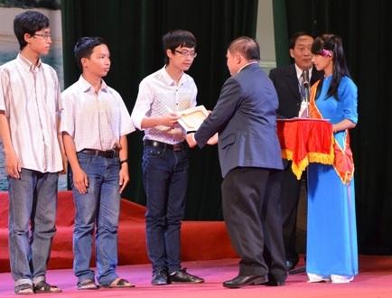 11 sinh viên Toán học ưu tú nhất Việt Nam