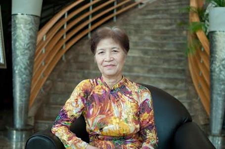 Bác Nguyễn Thị Kiều Tiên (