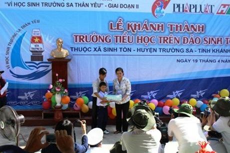 Chủ tịch Hội Liên hiệp Phụ nữ Việt