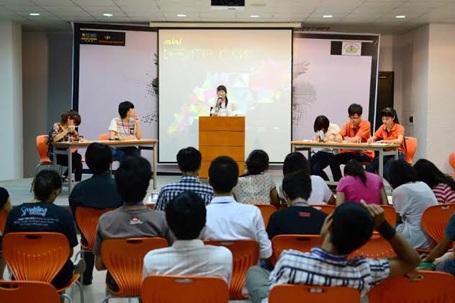 ĐH FPT chính thức đăng cai giải tranh biện thanh niên toàn quốc lần đầu tiên