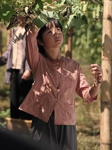 2 diễn viên nhí Thanh Mỹ, Trọng Khang gây ấn tượng với khả năng diễn xuất rất tự nhiên