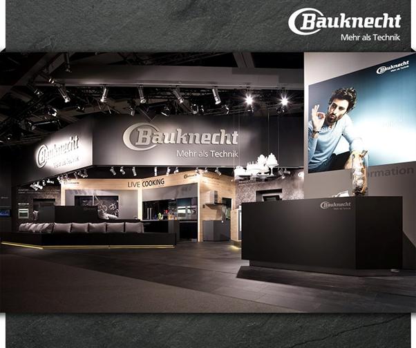 Thiết bị nhà bếp Bauknecht