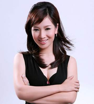 Doanh nhân Nguyễn Thu Hương