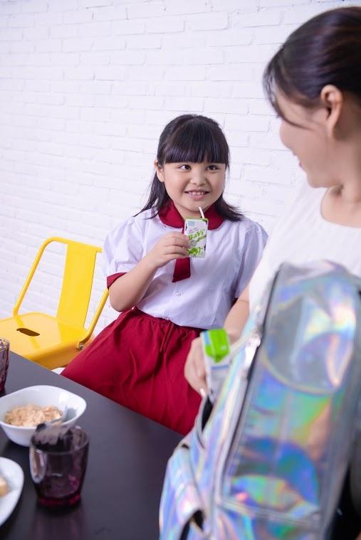 Sữa Ba Vì từ lâu đã được người tiêu dùng ưa chuộng do hương vị thơm ngon và chất lượng đảm bảo.