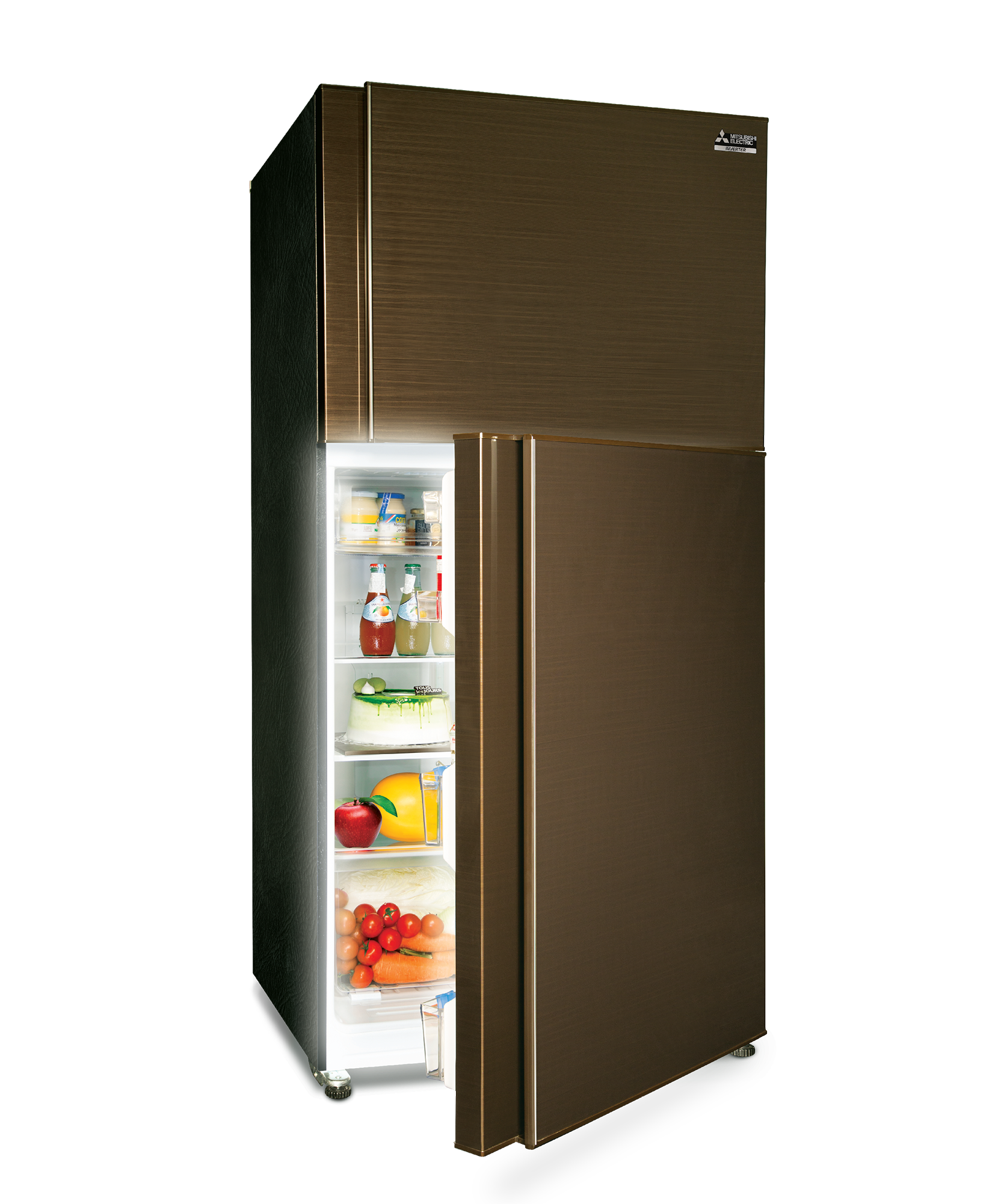 """F55 – """"Tủ lạnh có não"""""""