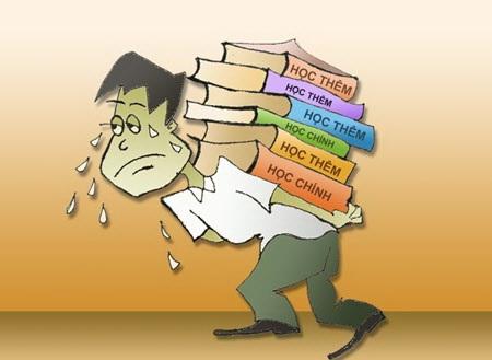 Học mà tâm thần thì học làm gì?