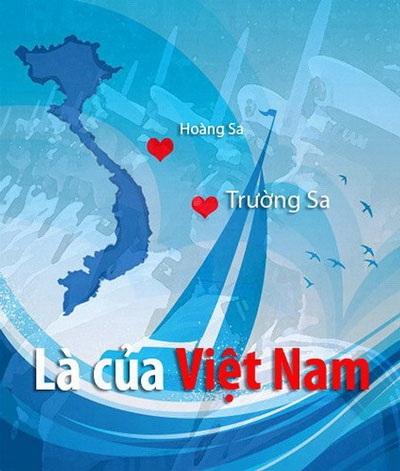 Trung Quốc tiếp tục xấm lấn lãnh thổ Việt Nam