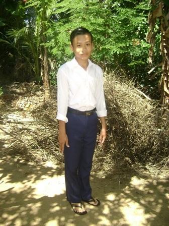 Trước cảnh khó của gia đình, Bền định bảo lưu kết quả đi làm kiếm tiền lo cho em gái học hết cấp 3