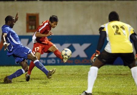 U21 Việt Nam gặp Thái Lan ở Bán kết - 1