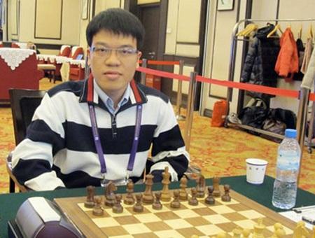 Đánh rơi chiến thắng, Quang Liêm trở thành cựu vô địch Aeroflot Open  - 1