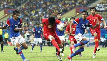 Trận giao hữu gặp Malaysia là cơ hội cọ xát quan trọng với các tuyển thủ (Ảnh: VFF)