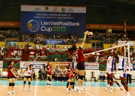 Thông tin LienVietPostBank sở hữu nhiều lợi thế trước trận chung kết