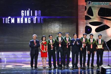Nhân tài đất Việt - Chắp cánh khát khao sáng tạo - 23