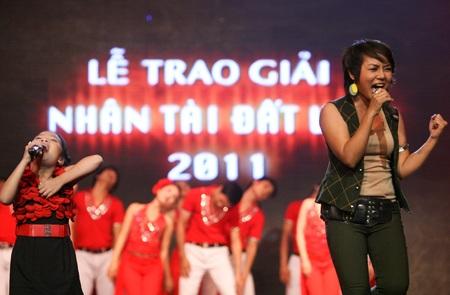 Nhân tài đất Việt - Chắp cánh khát khao sáng tạo - 10
