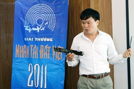 """""""Nóng bỏng"""" vòng Chung khảo Nhân tài Đất Việt 2011 - 4"""