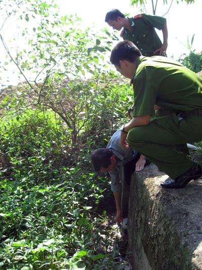"""Hà Nội: Lò mổ lợn """"hạ độc"""" sông Nhuệ - 2"""