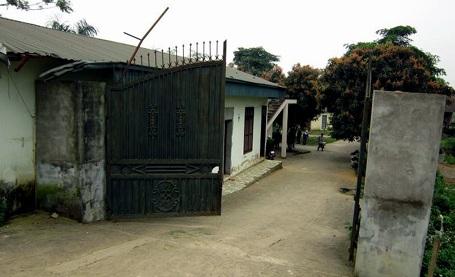 Hà Nội: Bộ đôi tuổi teen sát hại dã man bà chủ nhà nghỉ